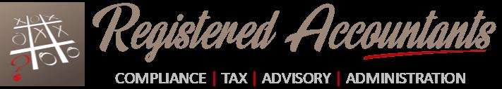 Registered Accountants